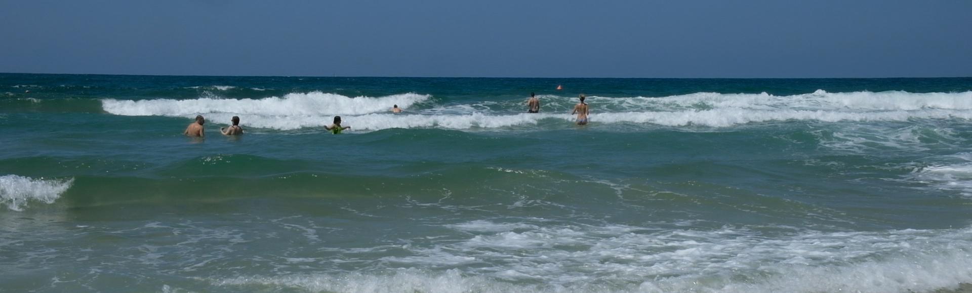 YIDDISH-mer Tel Aviv-cad 1