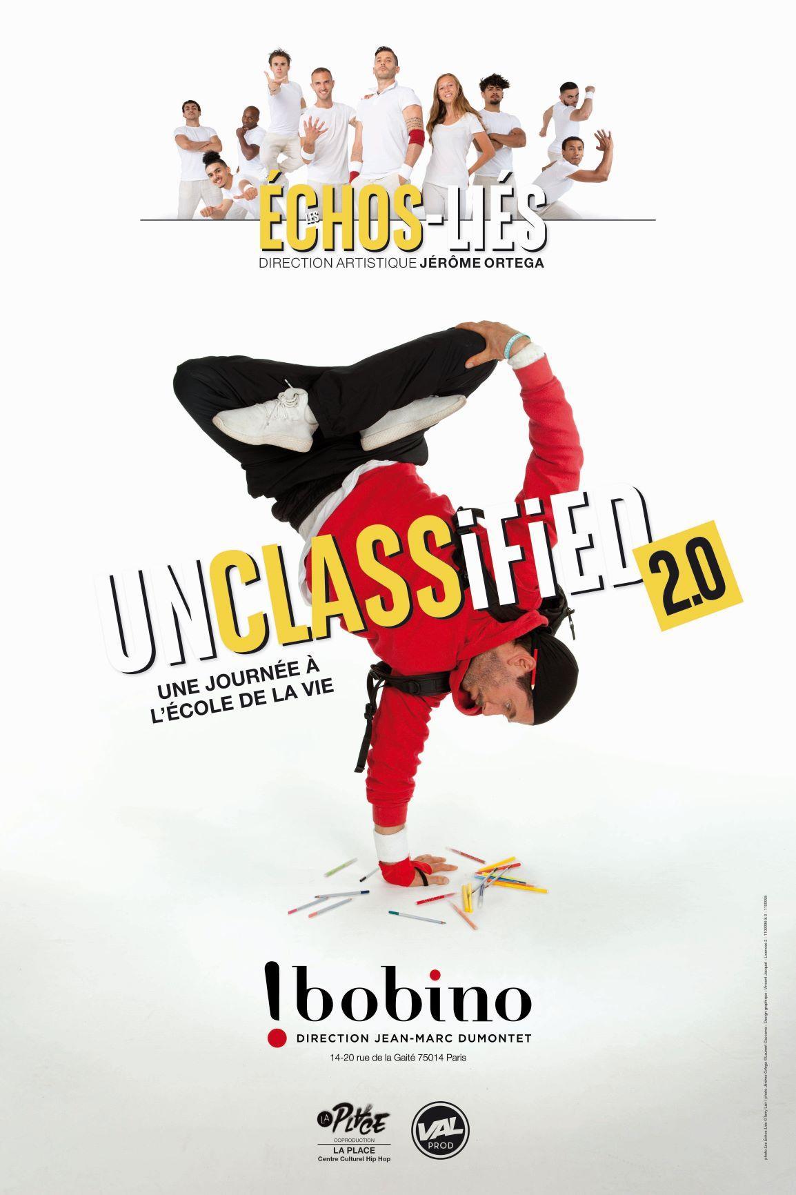 Interview de Jérôme Ortega pour les Echos-Liés.