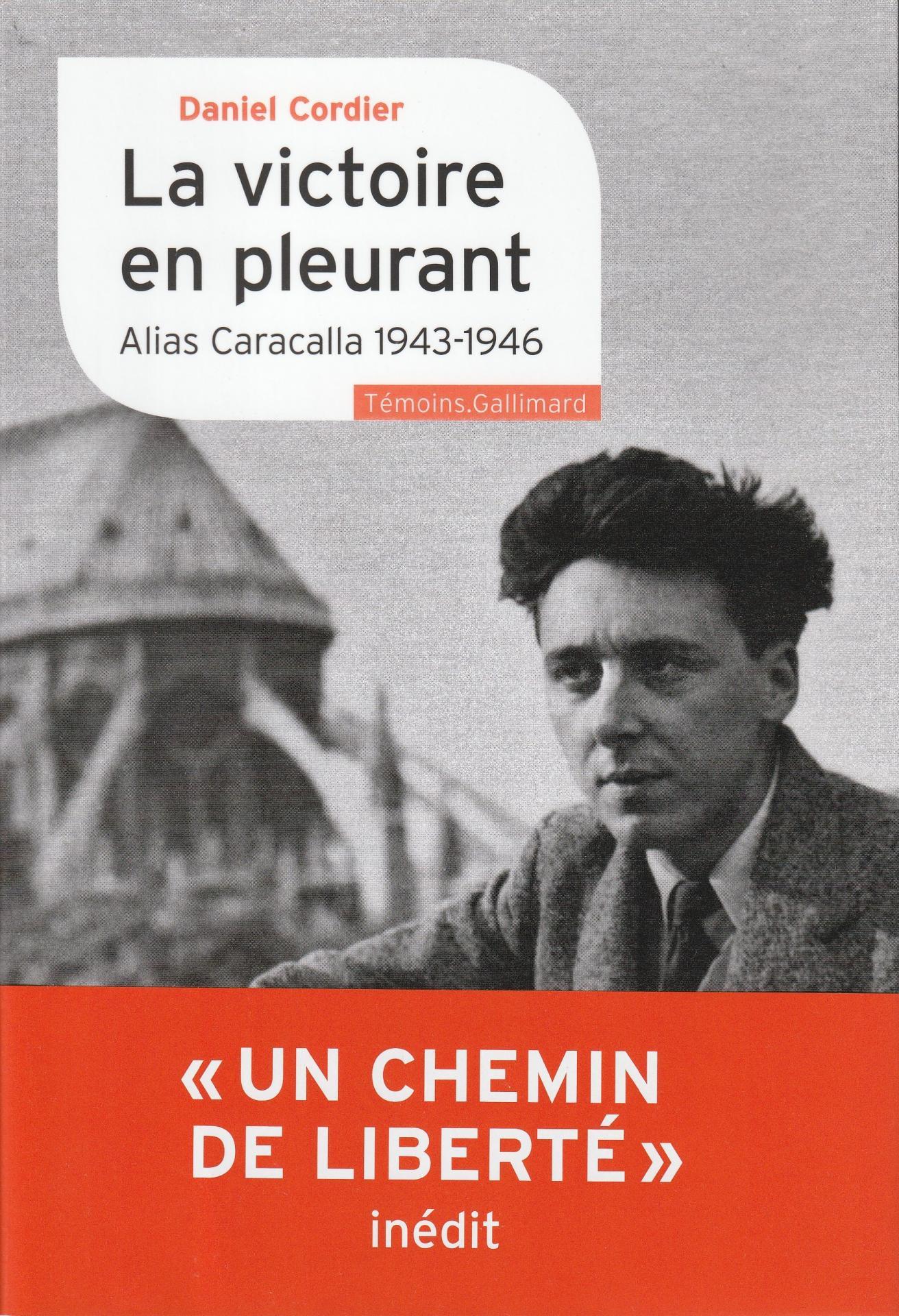 25 août, hommage à Daniel Cordier et Jean Moulin