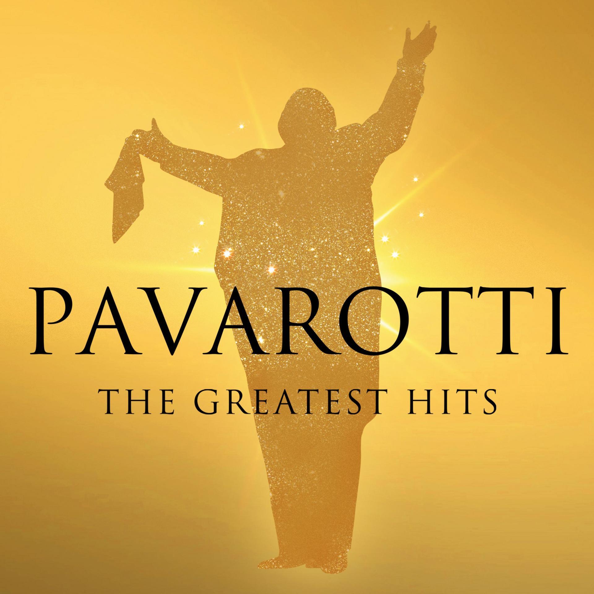 En janvier, réécoutez Pavarotti !