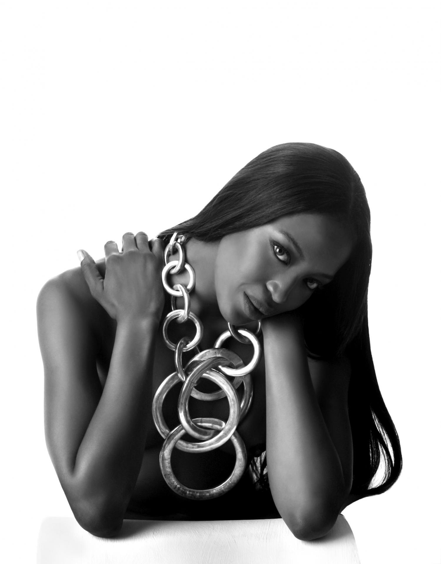 Naomi Campbell - 2003