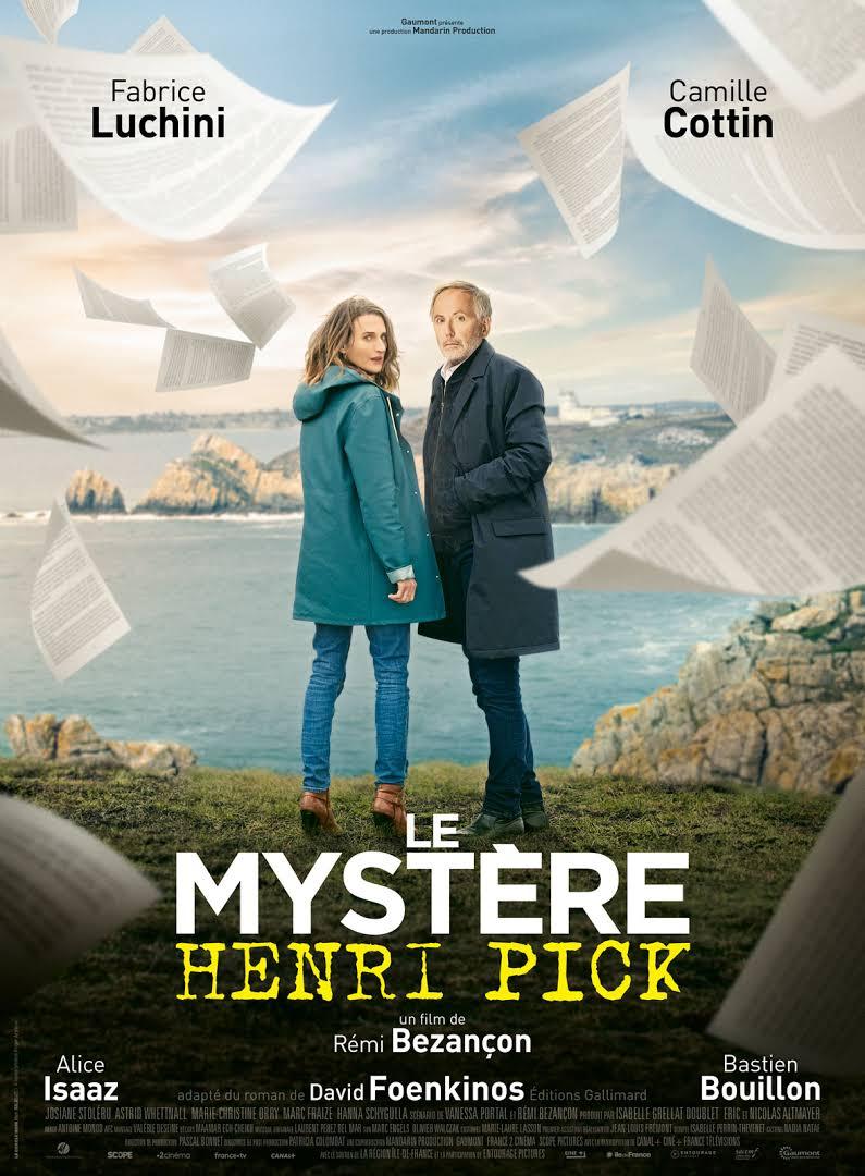 Henri pick 2