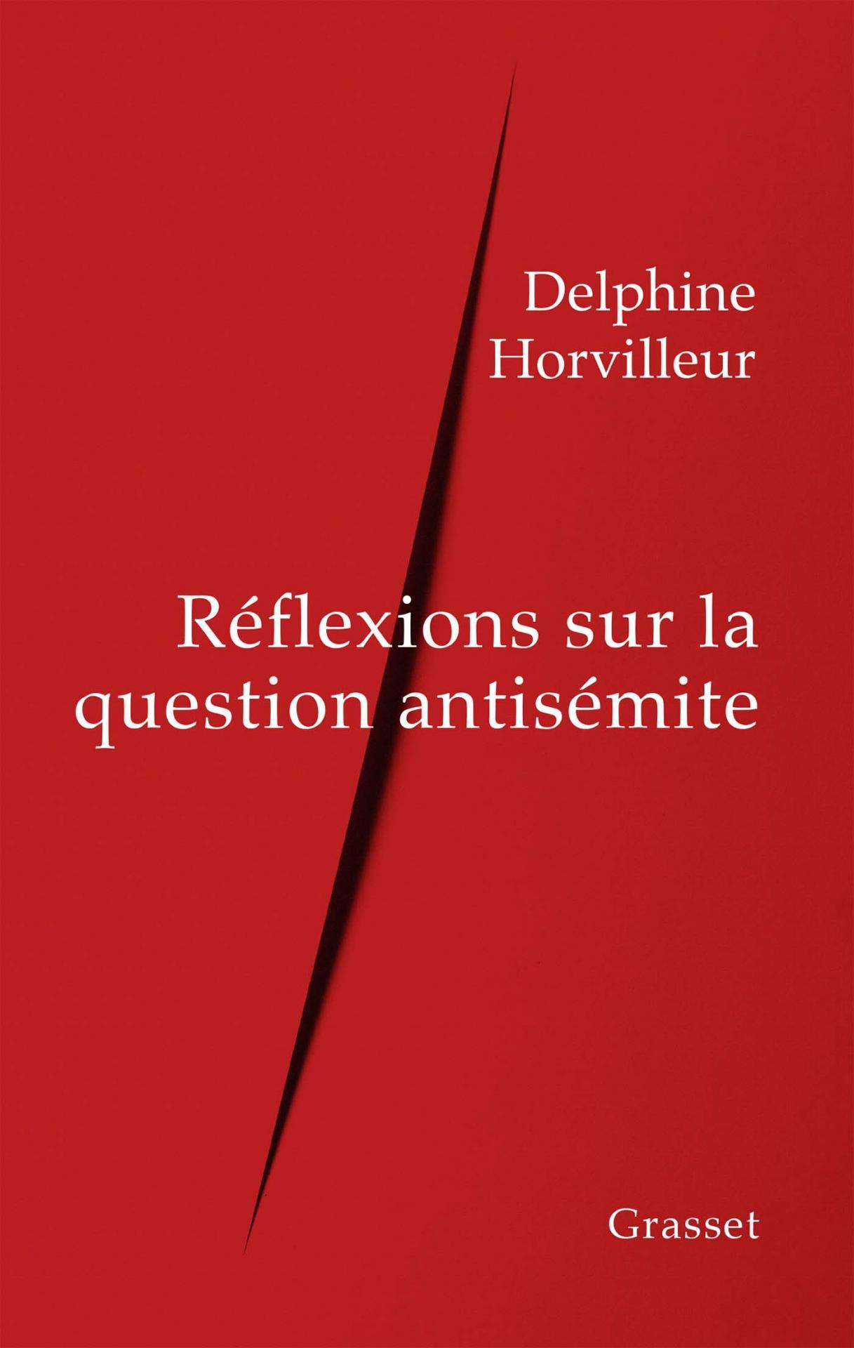 """Résultat de recherche d'images pour """"DELPHINE HORVILLEUR,reflexions sur la question antisémite, à la mémoire de simone et marceline"""""""