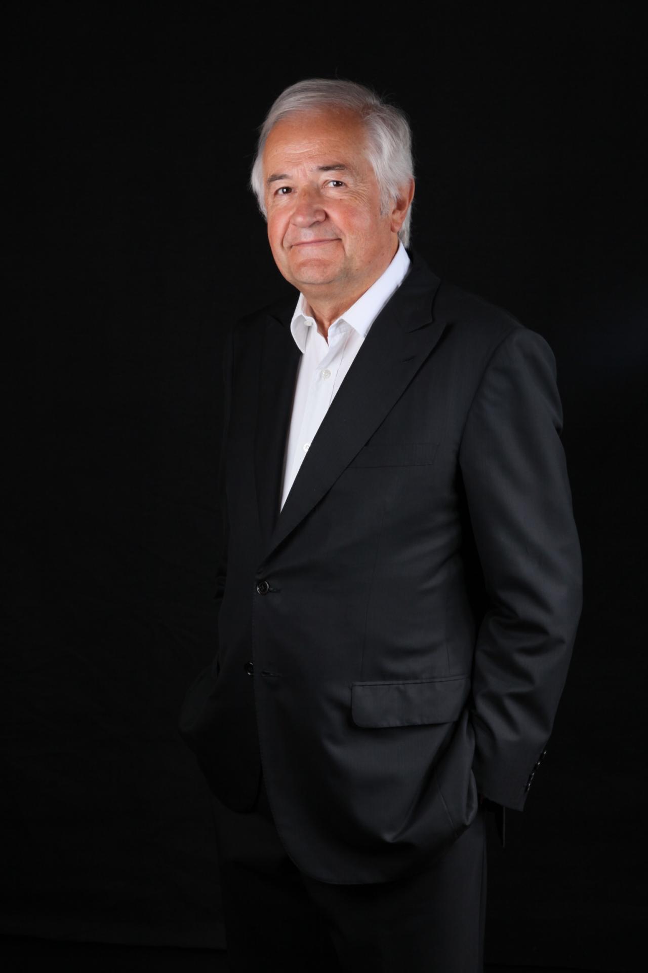 Retrouvez notre interview de Jacques Mailhot (ph Stéphane Kerrad)
