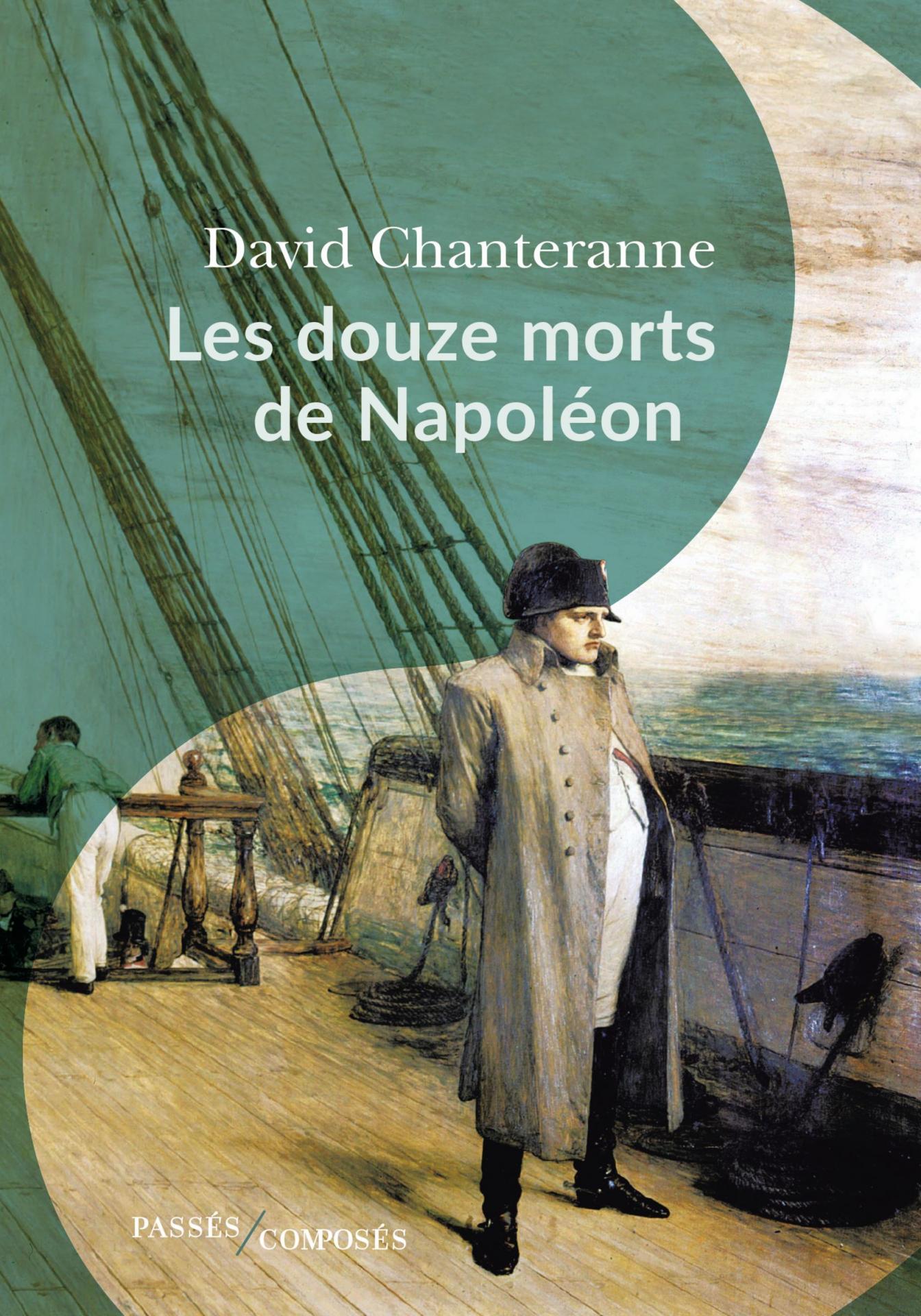Rendez-vous avec Napoléon