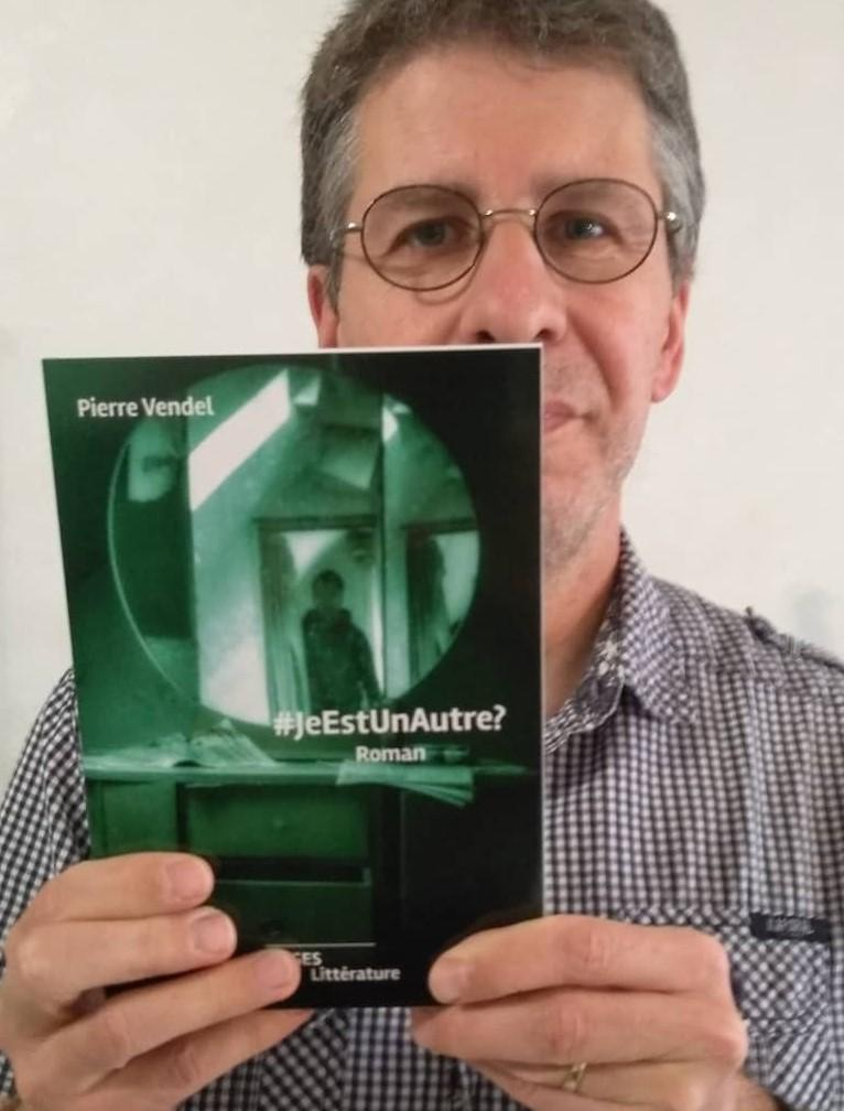 Pierre Vendel, interview mystère à Metz