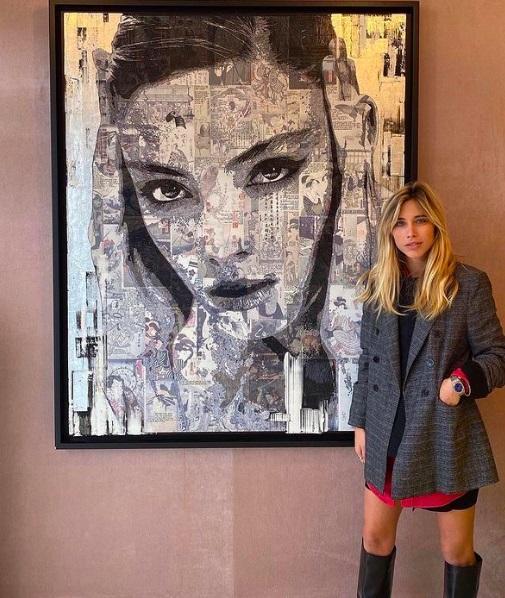 Samantha Teper ou l'art pour passion