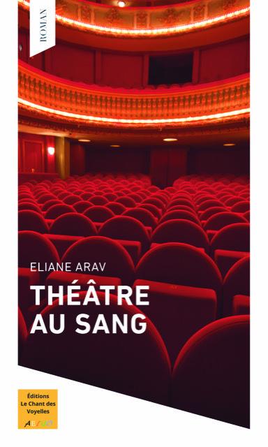 Un crime au théâtre : le livre de la semaine
